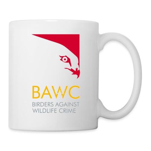 BAWC Logo - Mug