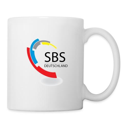 SBSDeutschland Logo - Tasse