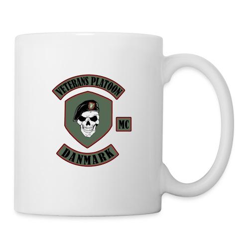 Veterans Platoon - Kop/krus
