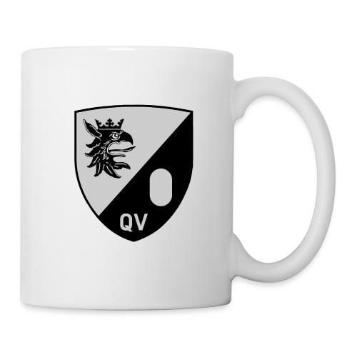 QV Hemvaern slutkorr - Mugg