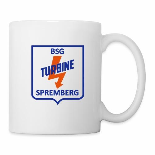 Turbine Spremberg - Tasse