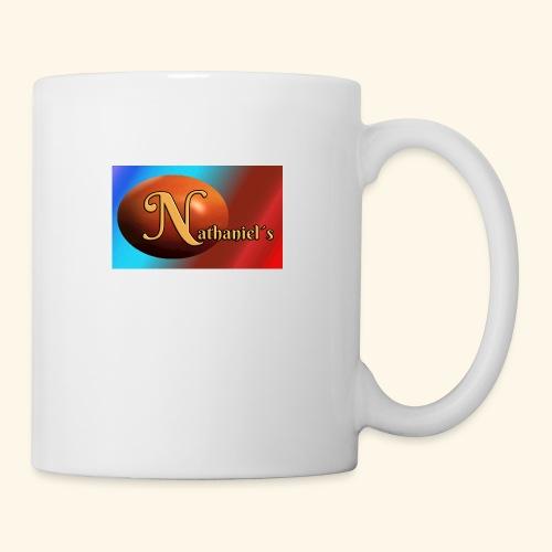 NathanielsLogo2 - Tasse