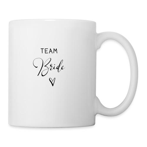 Team Bride TEAM BRAUT n°4 - Tasse