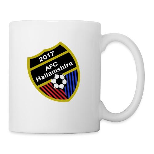 AFC Hallamshire Club Crest - Mug