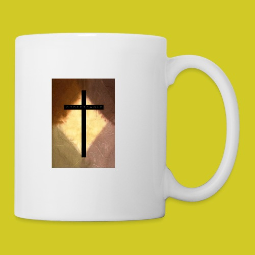 COLLECTION CROSS - Taza