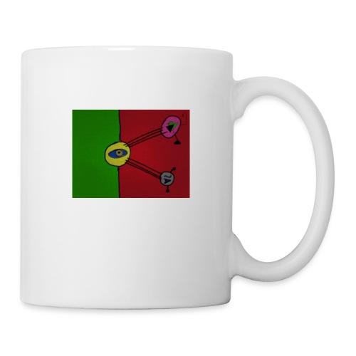 Bel Miro 4 - Mug