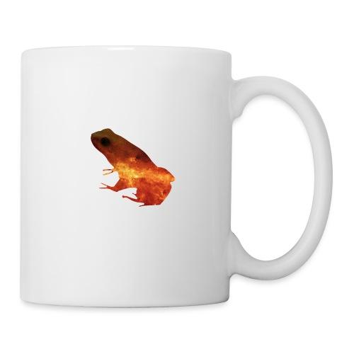 rana a doppia esposizione - Tazza