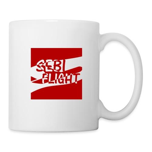 Sebi Flight - Tasse