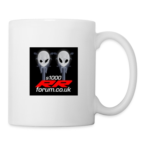 s1000rr Forum social media logo - Mug