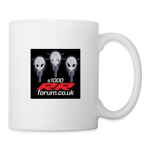 S1000RR Forum 3 Bikes - Mug