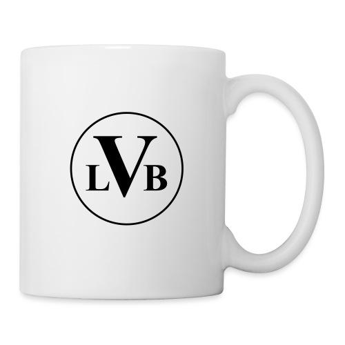 Beethoven Logo 01 - Tasse
