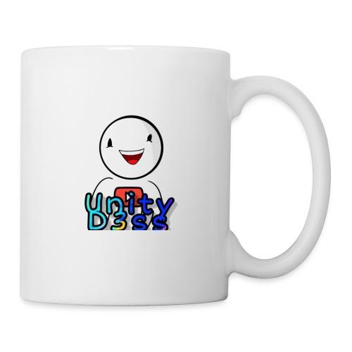 Unix Customs V2 - Tasse
