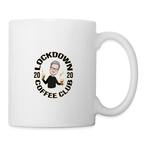 Lockdown Coffee Club 2020 - Mug