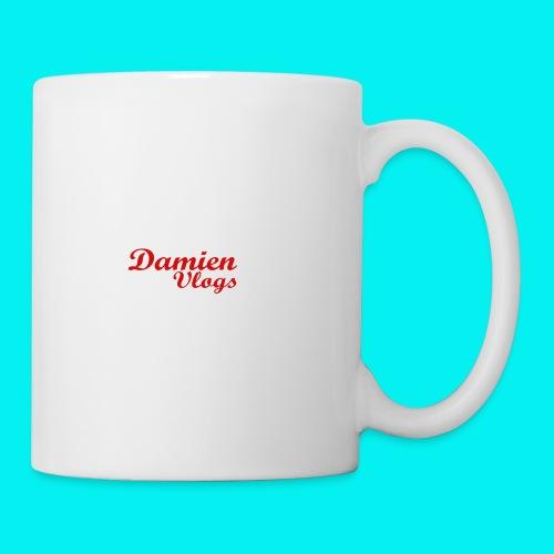 DamienvLogs - Mug