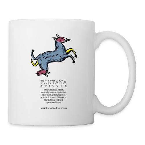 Doublehorse - Tazza