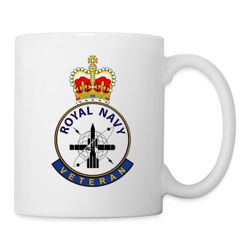 RN Vet ET - Mug