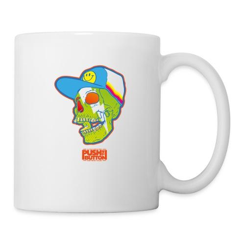 Ptb Skullhead 2 - Mug
