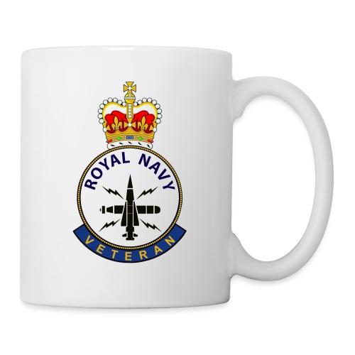 RN Vet OM - Mug
