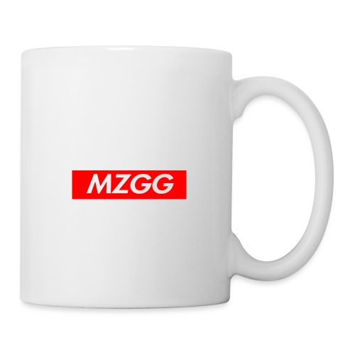 MZGG FIRST - Mugg