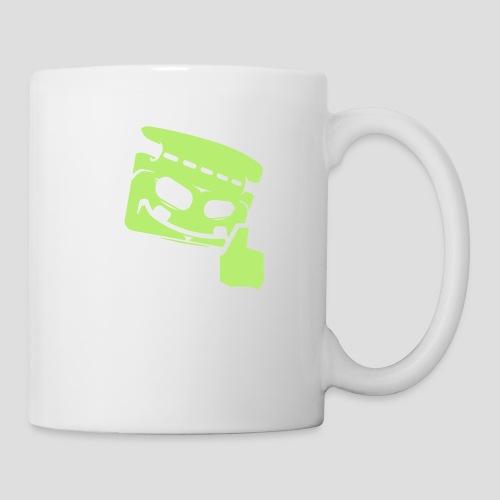 TROLLR Like - Mug blanc