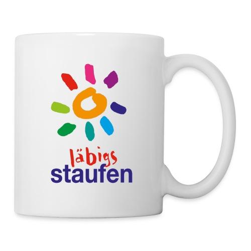Läbigs Staufen - Tasse