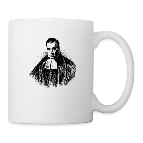 Women's Bayes - Mug