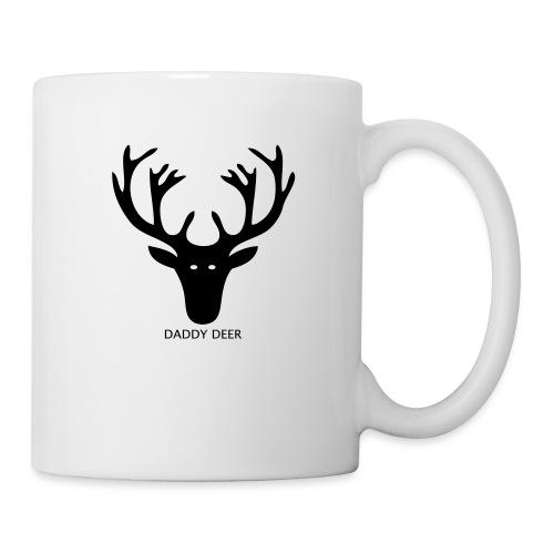 DADDY DEER - Mug