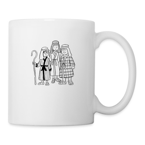Shepherds - Mug