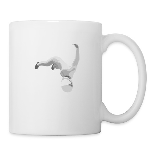 Ass to the People, Titties to the Sky Babe - Mug