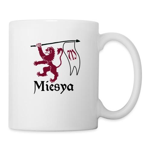 Miesya Shirt Vrouw - Mok