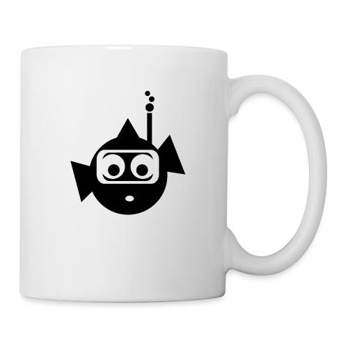 Fisch3 - Tasse
