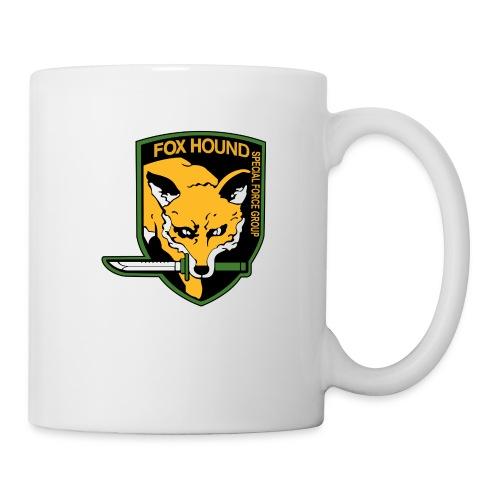Fox Hound Special Forces - Muki