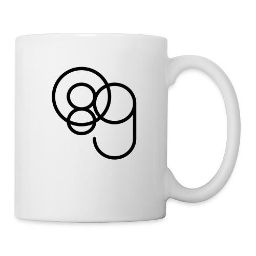 089 München - Tasse