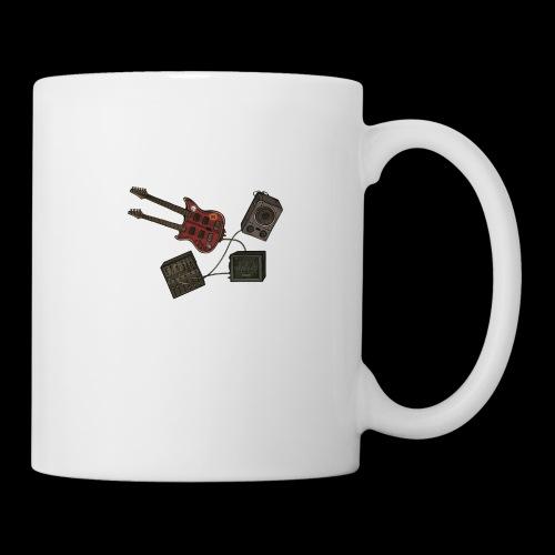 Music - Mug