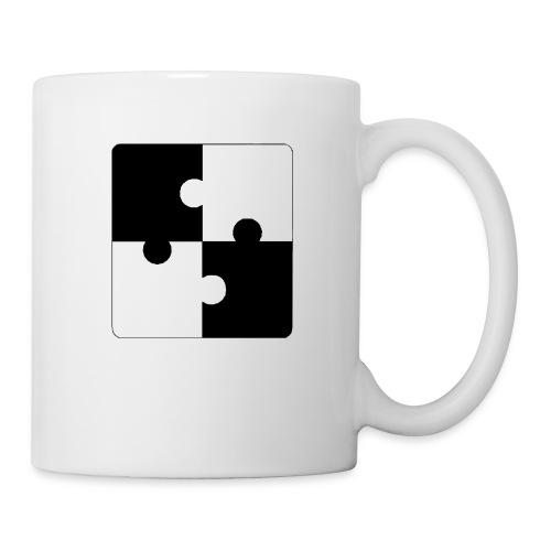 jigsaw - Mug