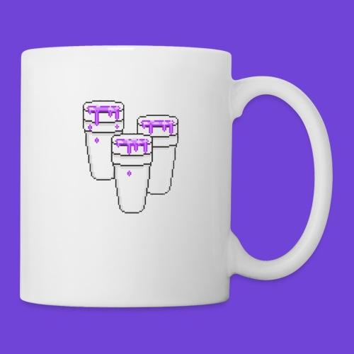 Purple - Tazza