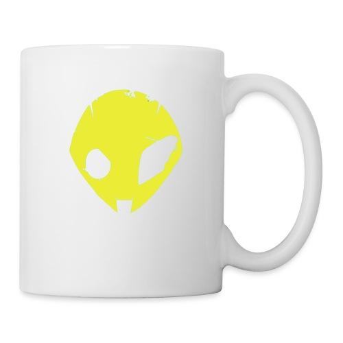alien s1000rr - Tasse