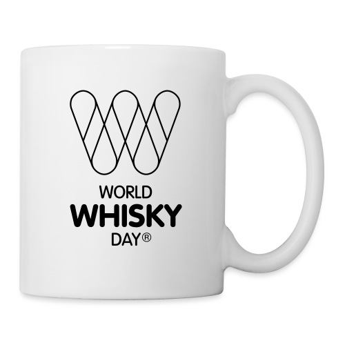 WWD logo - Mug