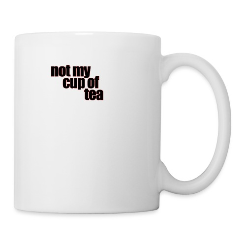 Perfect for the coffee cup - Kopp