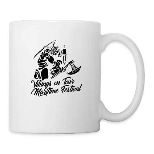 Viking Maritime - Mug