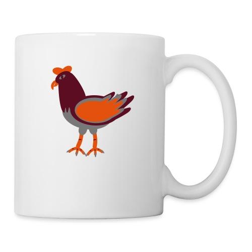 Cock.svg - Tazza