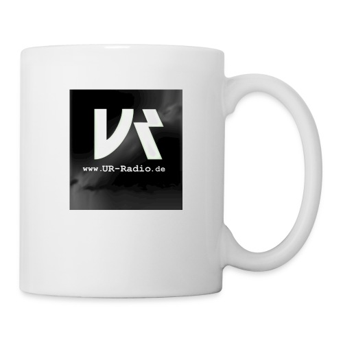logo spreadshirt - Tasse
