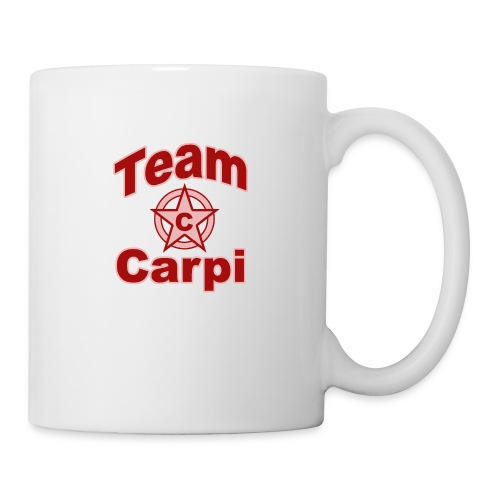 Team carpi - Mug blanc