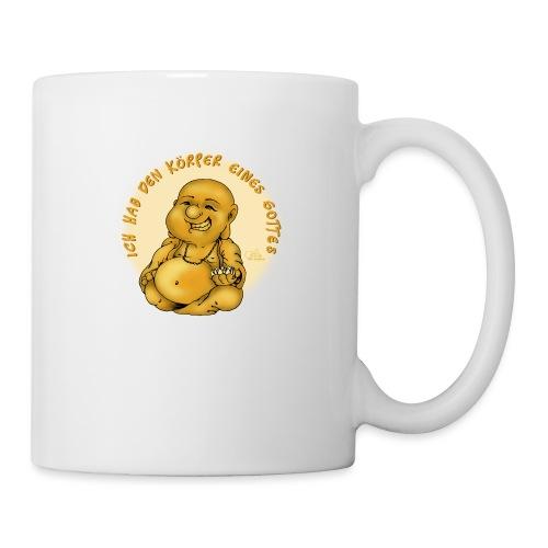 Buddha - Tasse