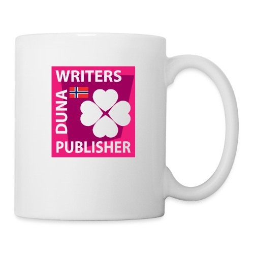 Duna Writers Publisher Pink - Kopp