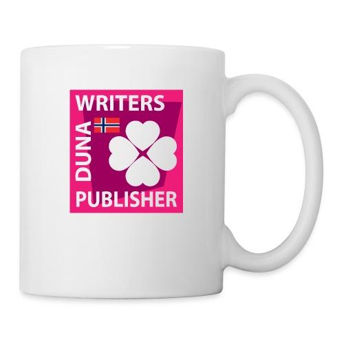 Duna Writers Publisher Pink - Kopp