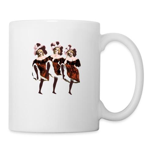 Vintage Dancers - Mug
