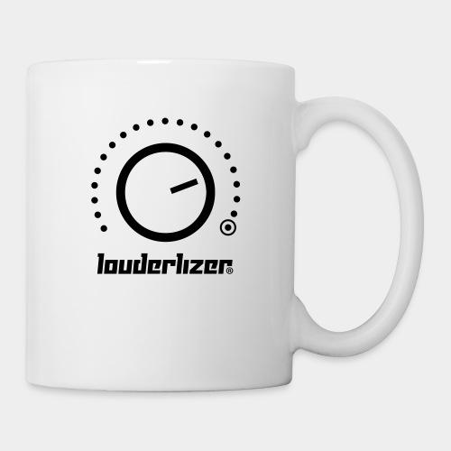 Louderlizer ® - Tasse
