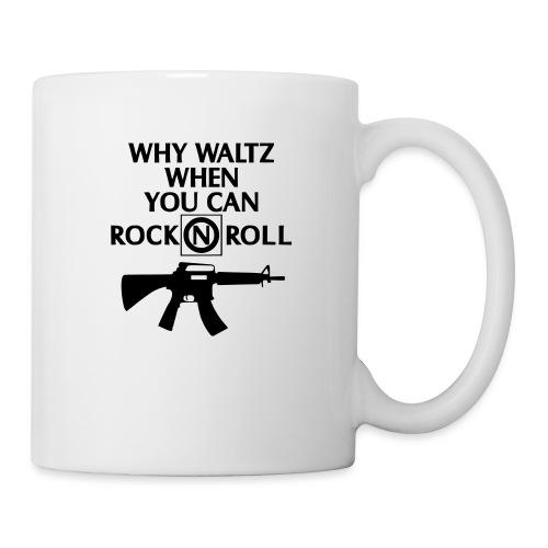 lost boys why waltz - Mug