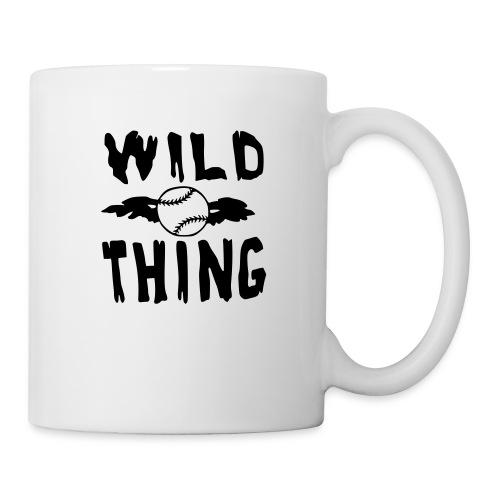 Wild Thing - Mug